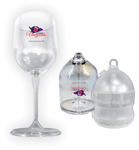 wine growlers, superbly unique swag ideas